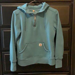Carhart women's hoodie